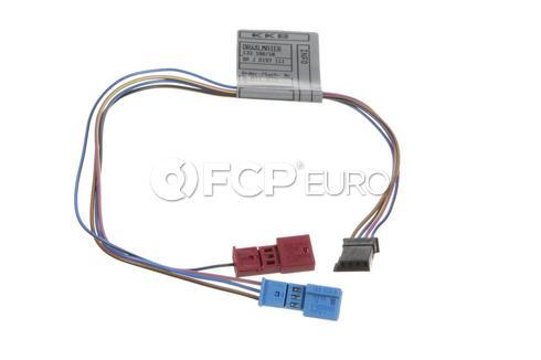 BMW Adapter Lead - Genuine BMW 61116911072