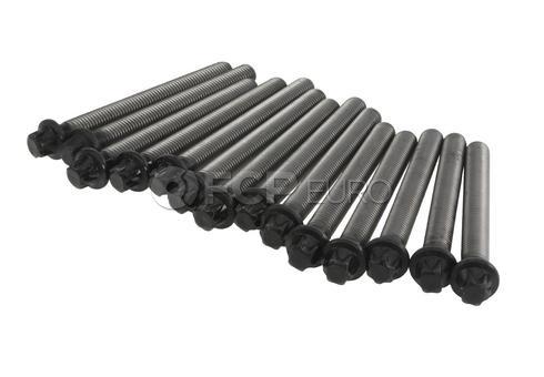 BMW Cylinder Head Bolt Set - Reinz 11127831862