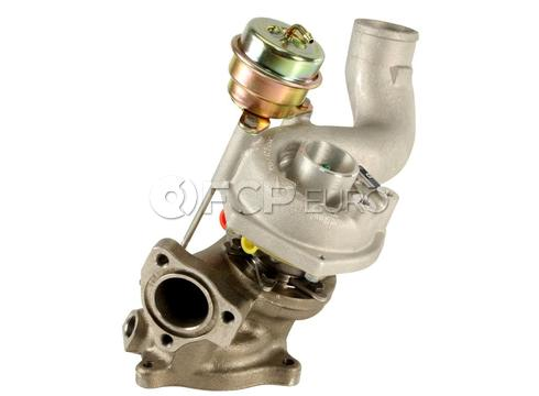 Audi K03 Turbocharger Right - Borg Warner 078145702T