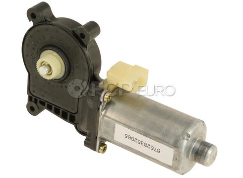 BMW Rear Window Motor Right - Genuine BMW 67628362065