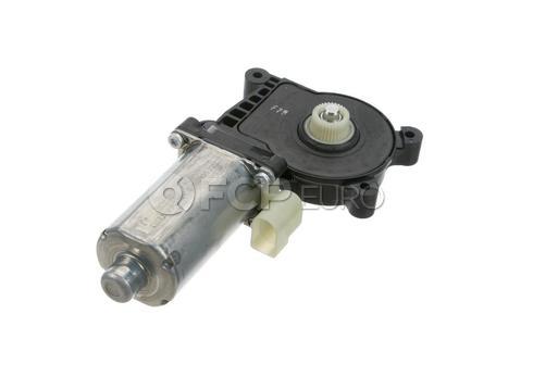 BMW Rear Window Motor Right - Bosch 67628362065