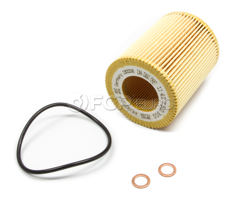 BMW Engine Oil Filter (E36 E46 E60 E39) - Genuine BMW 11427512300