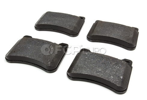 Mercedes Brake Pad Set - Genuine Mercedes 004420512041