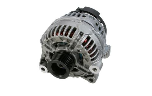 BMW 150 Amp Alternator - Bosch AL0814N