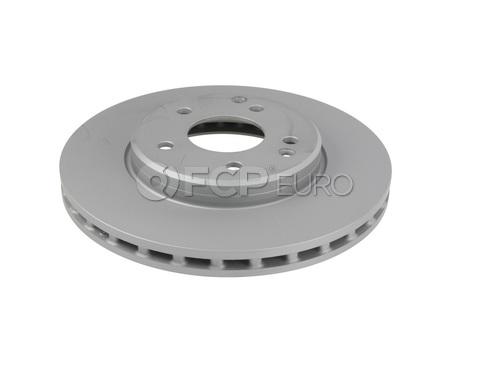 Mercedes Brake Disc - Zimmermann 2034210312