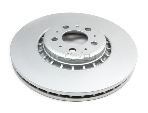 "Volvo Brake Disc 13.23"" (XC90) - Meyle 30657301"