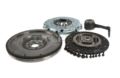 Audi VW Flywheel Conversion Kit (Golf Jetta Beetle TT Quattro) - Valeo 06A105267