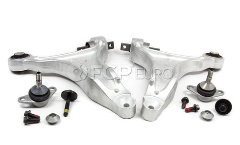 Volvo Control Arm Kit 4 Piece (V70 XC70) - Meyle XC70CAKIT1MY