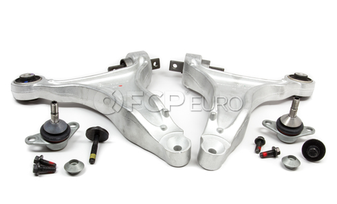 Volvo Control Arm Kit 4 Piece - Meyle XC70CAKIT1MY