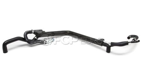 Volvo Crankcase Breather Pipe Assembly (S40 V40) - Genuine Volvo 8653327
