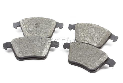 Volvo Brake Pad Set - Meyle 31212184