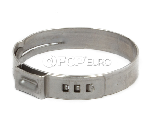 Volvo PCV Hose Clamp - Genuine Volvo 978180