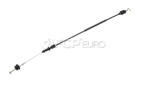 BMW Accelerator Bowden Cable - Gemo 35411155958