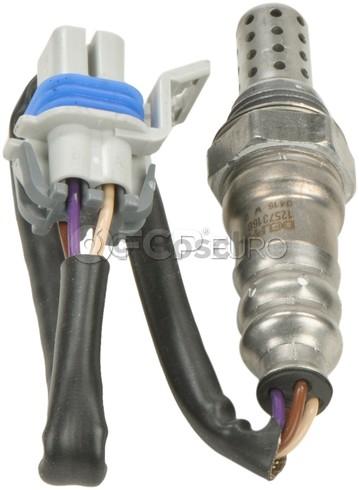 Saab Oxygen Sensor (9-7x) - Bosch 13787