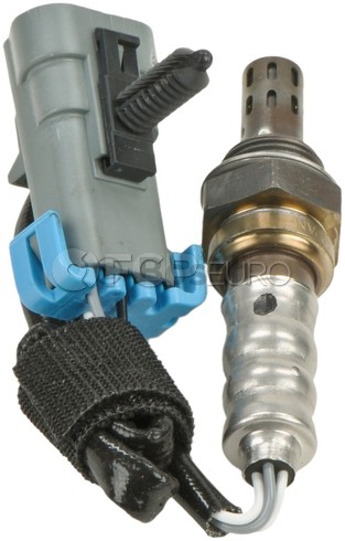 Saab Oxygen Sensor (9-7x) - Bosch 13847
