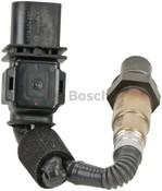 MINI Oxygen Sensor Front (R56) - Bosch 17217