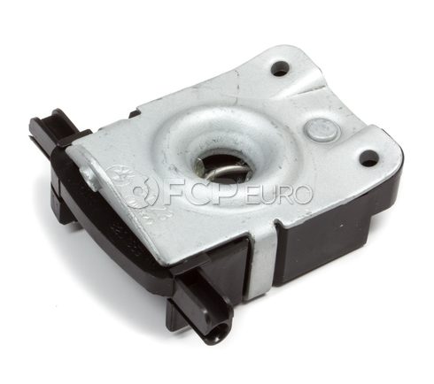 BMW Hood Lock Assembly Lower - Genuine BMW 51238203859
