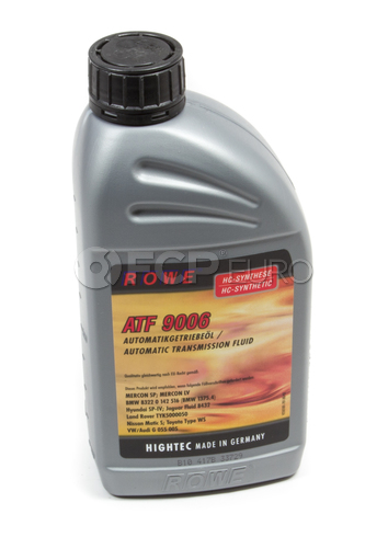 Hightec ATF 9006 - Lifeguard 6 (1 Liter) - Rowe 2505117303