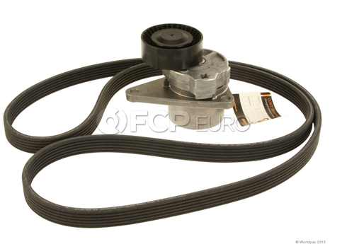 Volvo Serpentine Belt Kit (C70 V70 S70) - Contitech 30731809