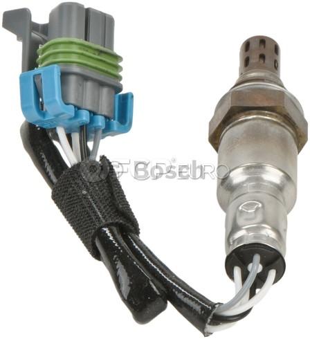 Saab Oxygen Sensor (9-7x) - Bosch 15113
