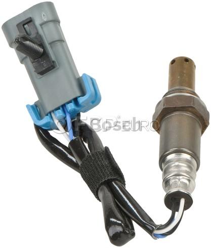 Saab Oxygen Sensor (9-7x) - Bosch 15131
