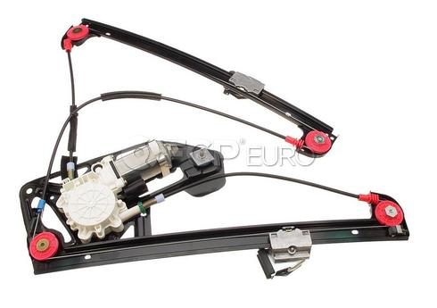 BMW Window Regulator Front Left (E38) - Genuine BMW 51338125201