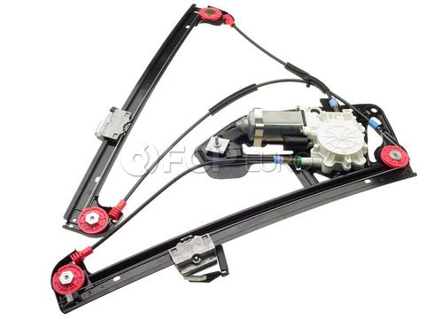 BMW Window Regulator Front Right (E38) - Genuine BMW 51338125202