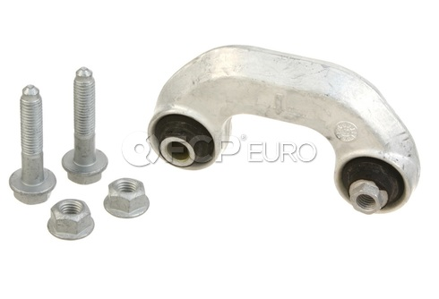 Audi Sway Bar Link Front Right - Lemforder OEM 8E0411318