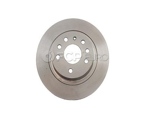 Saab Brake Disc Rear (9-3) - Zimmermann 12762290Z