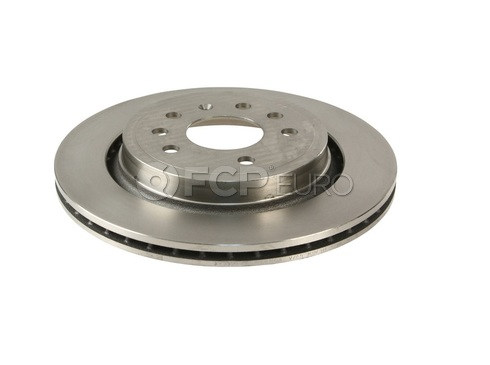 Saab Brake Disc Vented (9-3) - Pilenga 12762291