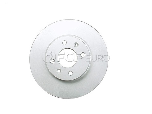 Saab Brake Disc (9000 900) - Meyle 40446027