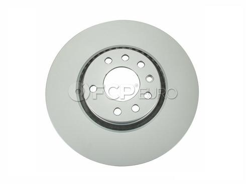 Saab Brake Disc 302mm Front (9-5) - Meyle 40446043