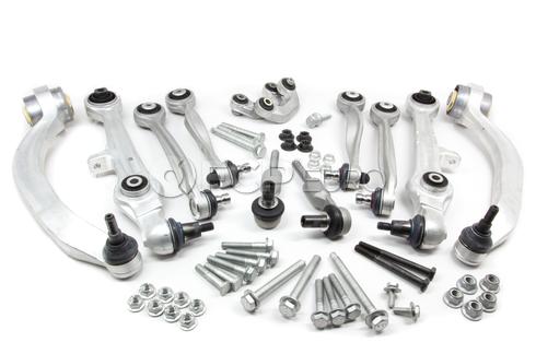 Audi VW Control Arm Kit - Lemforder 4D0498998KT1