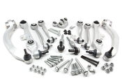 Audi VW Control Arm Kit - Lemforder 4D0498998