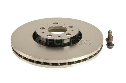 "Volvo Brake Disc Front 12.91"" (XC90) - Genuine Volvo 31400893"