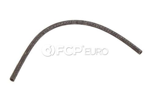 Mercedes Diesel Fuel Injector Overflow Hose (290mm) (240D 300D 300TD)- CRP 6170780081