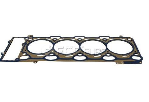 BMW Engine Cylinder Head Gasket (X5 750Li 750i 550i) - Genuine BMW 11127530256
