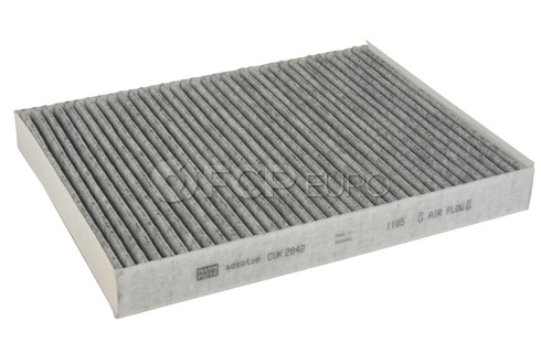 Audi VW Cabin Air Filter - Mann 7H0819631A