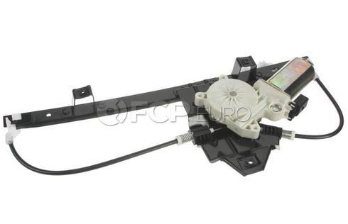 Land Rover Window Regulator w/Motor Rear Left (Freelander) - Economy CVH101212