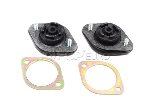 BMW Shock Mount Kit (E36 E46) - Meyle HD E36E46MOUNTKIT