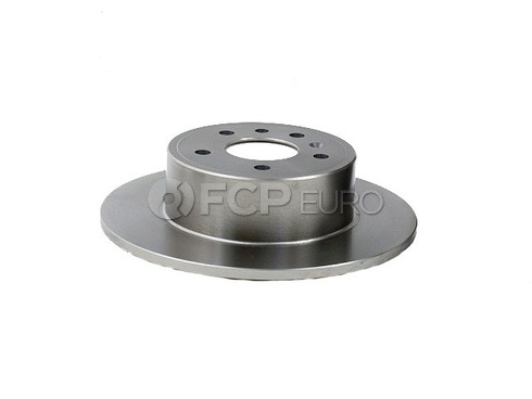 Saab Brake Disc (900 9-3) - Zimmermann 4839338