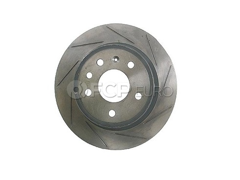 Saab Brake Disc (9-3) - Genuine Saab 5084751