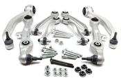 Audi Control Arm Kit - Lemforder B7OPTION3KIT