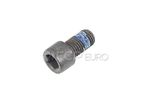 Mercedes Brake Disc Set Screw - Genuine Mercedes 0009907212