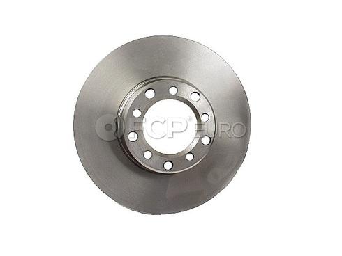 Mercedes Brake Disc Front (SL) - Zimmermann 1164200105