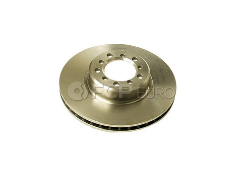 Mercedes Brake Disc Front (300SDL) - ATE 1264210512