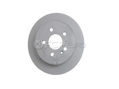 Mercedes Brake Disc (ML) - Zimmermann 1634210112