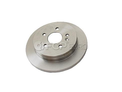 Mercedes Brake Disc Rear (ML) - ATE 1634210112