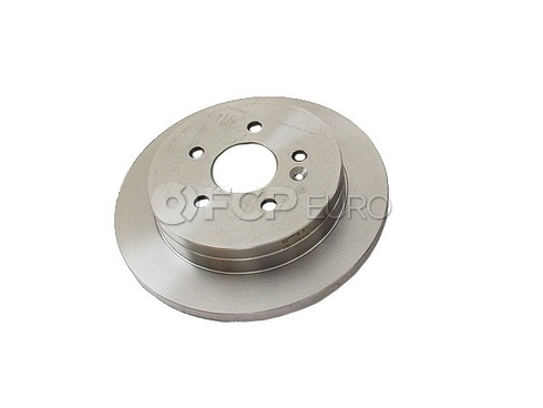 Mercedes Brake Disc (ML) - ATE 1634210112