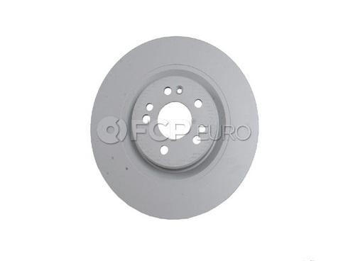 Mercedes Brake Disc (ML) - Zimmermann 1634210312